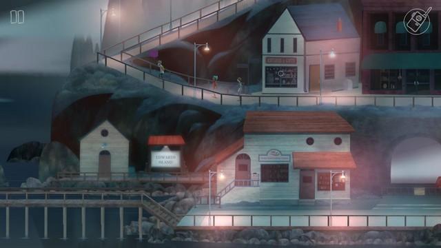 Oxenfree - le meilleur jeu visual novel