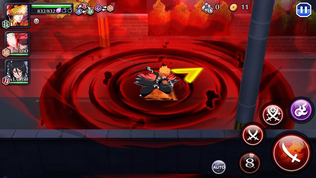 Bleach Brave Souls - Action 3D