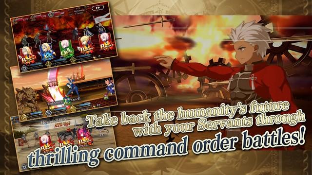 Fate - Grand Order