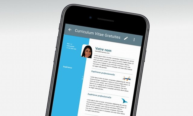 The best Android apps for writing a CV