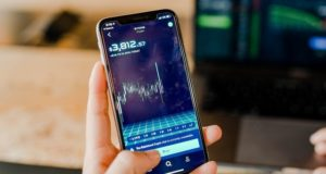 Les meilleures applications de cryptomonnaie pour iPhone