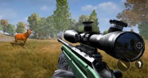 Les meilleurs jeux de chasse pour iPhone