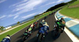 Les meilleurs jeux de moto pour iPhone