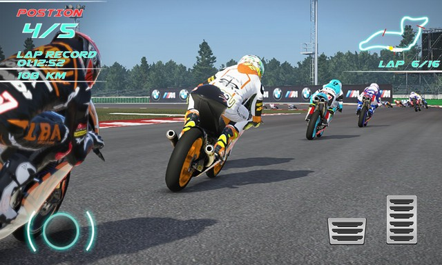 The best motorcycle games on Android