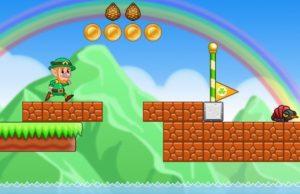 Les meilleurs jeux de plateforme pour iPhone