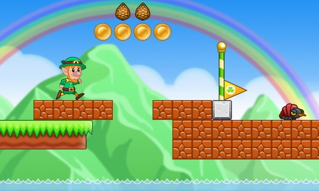 The best platform games for iPhone