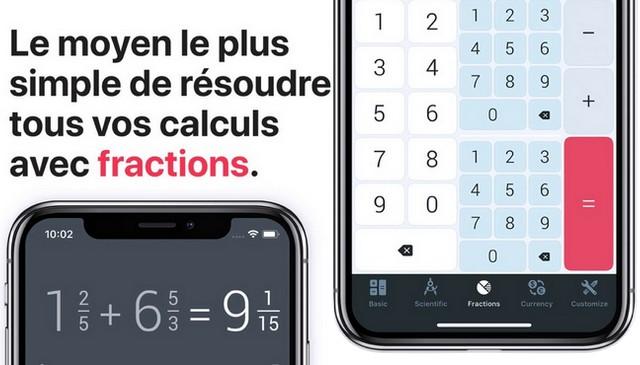 Calculatrice+