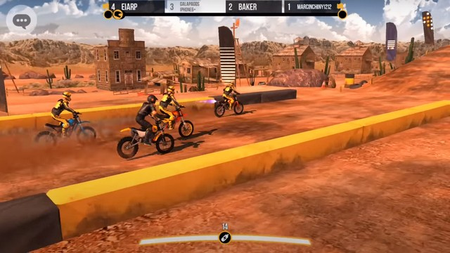 Dirt Xtreme - best motorcycle simulation game