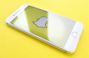 Les meilleures alternatives à Snapchat pour iPhone et iPad