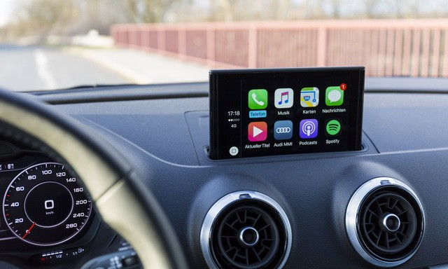 The best Apple CarPlay apps for iPhone