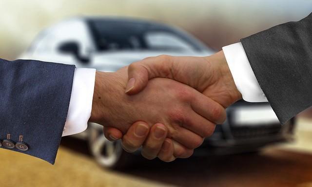 Les meilleures applications d'achat de voitures pour Android