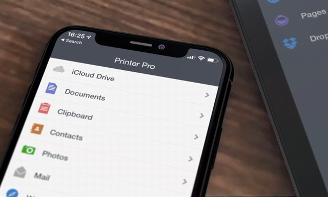 The best printing apps for iPhone and iPad