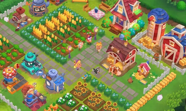 The best farm games on Android