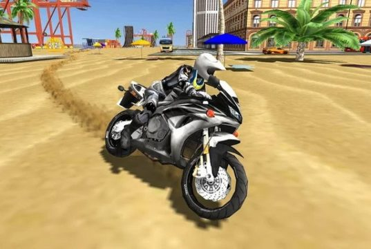 Les meilleurs jeux de simulation de moto sur Android