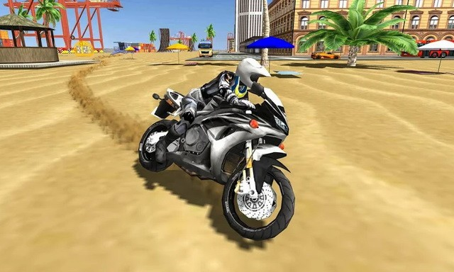 The best motorcycle simulation games on Android