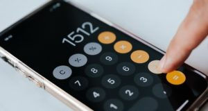 meilleures applications de calculatrice pour iPhone