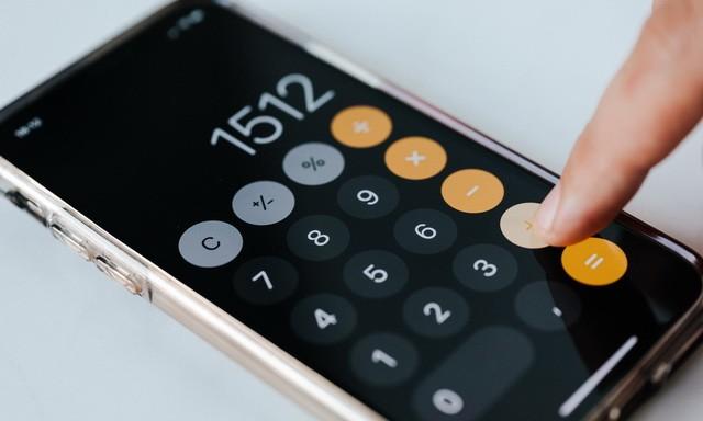 meilleures applications de calculatrice pour iPhone