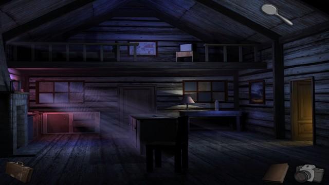 Cabin Escape Alice's Story