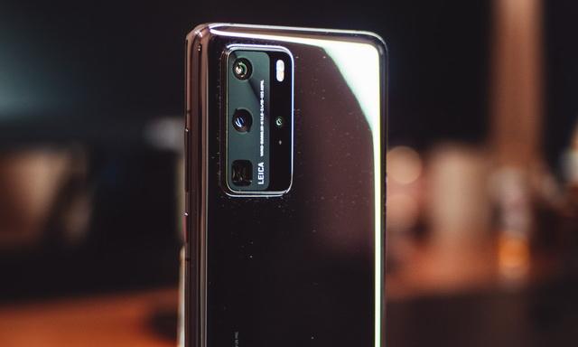 Comment changer la langue sur Huawei P40 Pro