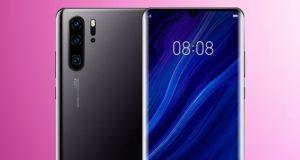 Comment changer le fond écran sur Huawei P30 Pro