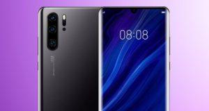 Comment désactiver la correction automatique sur Huawei P30 Pro