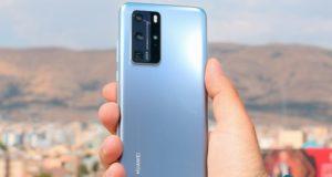 Comment vider le cache sur Huawei P40 Pro