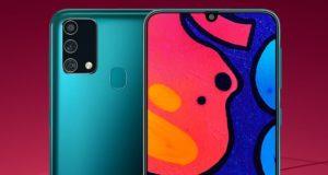 Comment vider le cache sur Samsung Galaxy F41