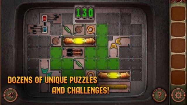 Escape Machine City - best escape games