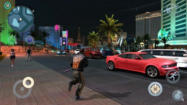 Gangstar Vegas World of Crime