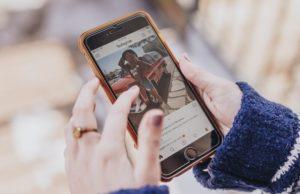 Les meilleures applications de filtre de visage pour Instagram