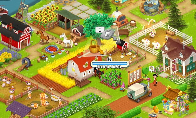 The best farm games for iPhone and iPad