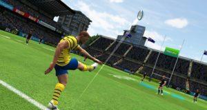 Les meilleurs jeux de rugby sur Android