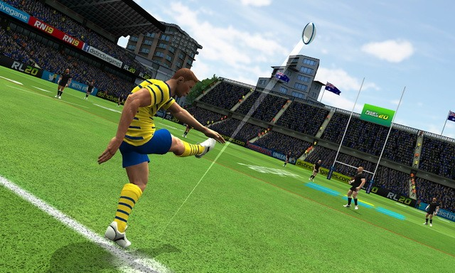 The best rugby games on Android