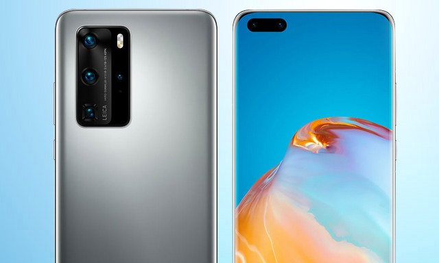 How To Improve Huawei P40 Battery Life