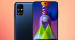 Comment changer la langue sur Samsung Galaxy M51