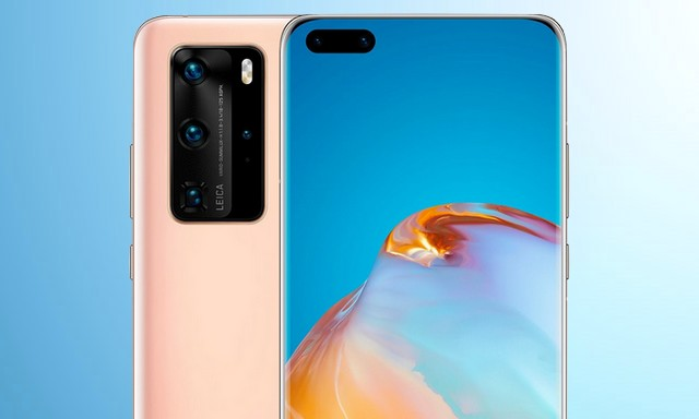 How to change the ringtone on Huawei P40 Pro