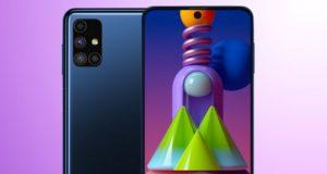 Comment changer le style et la taille de police sur Galaxy M51