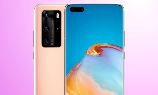 How to turn off auto correction on Huawei P40 Pro