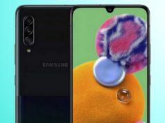 Comment éteindre ou redémarrer votre Samsung Galaxy A90