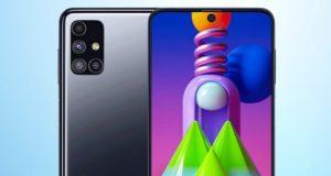 Comment faire une capture d'écran sur Samsung Galaxy M51