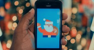 Les meilleures applications de Noël pour iPhone et iPad