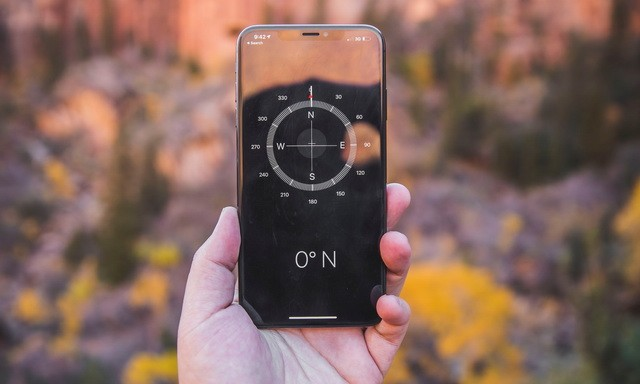 The best compass apps for iPhone