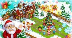 Les meilleurs jeux de Noël sur Android