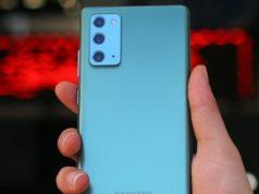 Comment changer la langue sur Samsung Galaxy Note 20
