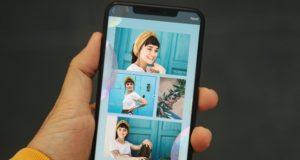 Les meilleures applications de collage photos pour iPhone