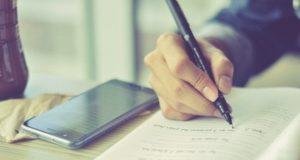 Les meilleures applications de prise de notes pour Android