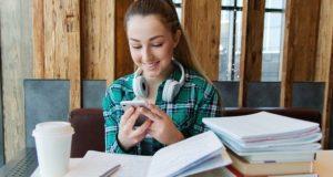 Les meilleures applications pour les étudiants