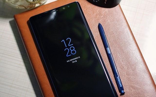 Comment faire des captures écran sur les téléphones Samsung à l'aide du S Pen