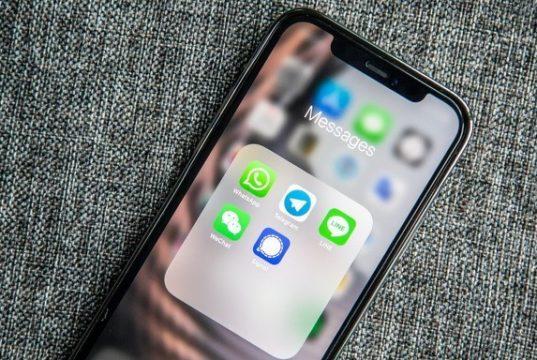 Les meilleures applications comme WhatsApp pour iPhone