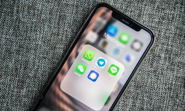 The best apps like WhatsApp for iPhone
